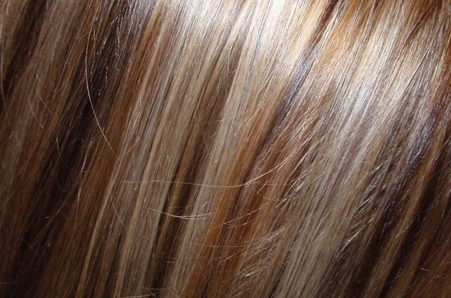 40 Striking Brown Hair With Highlights Slodive