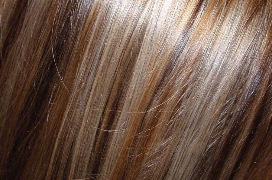 Синий порошок для осветления волос