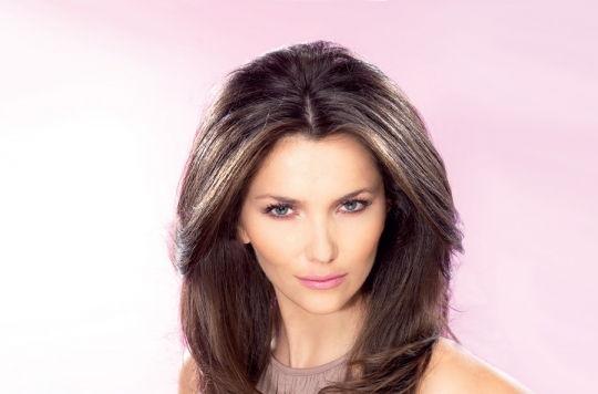 Форма волос: разновидности и теория образования завитков. Диагностика волос на сайте Haircolor.org.ua